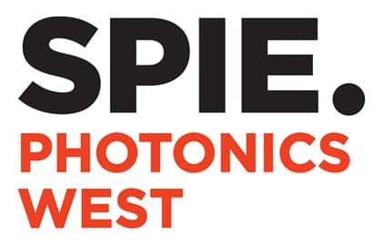 Photonics West booth 4480