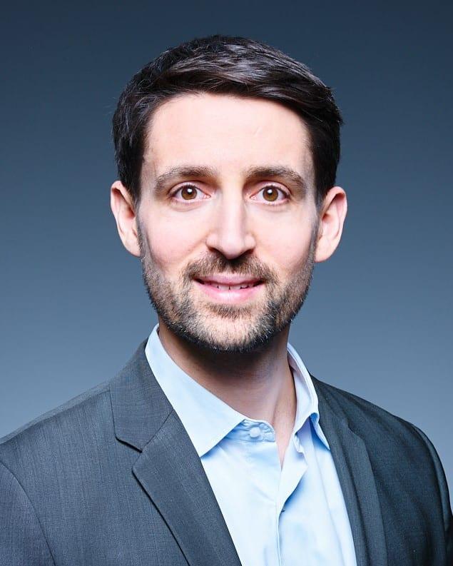 Florian Emaury - CEO at Menhir Photonics AG
